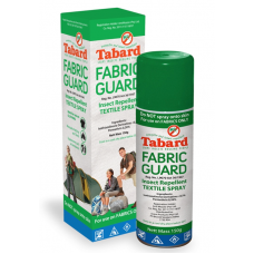 Tabard Fabric Guard