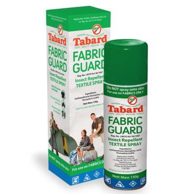 Tabard Fabric Guard